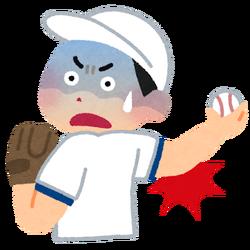 Sports_baseball_yakyuuhiji_2