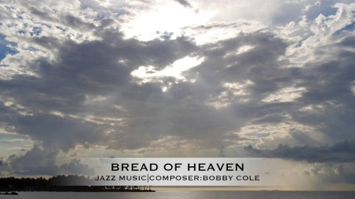 Bread-of-heaven-jazz-music-bobby-cole