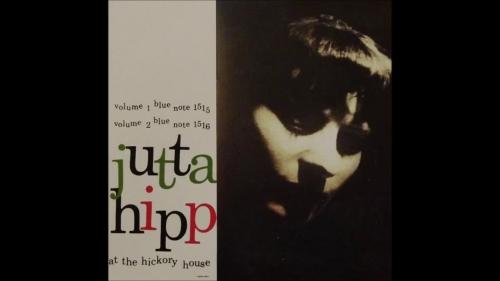 Jutta-hipp