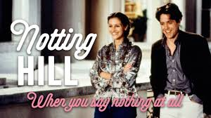 Notting-hill-when-you-say-nothing-at-all