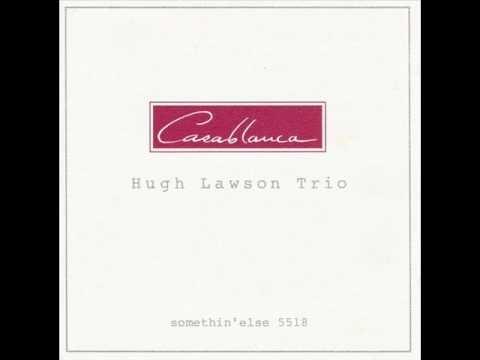 Ballads-for-the-beast-hugh-lawson-trio