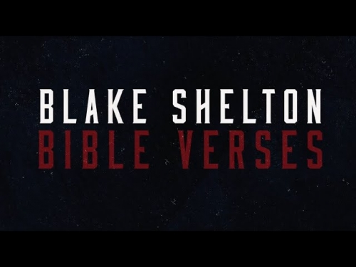 Blake-shelton-bible-verses