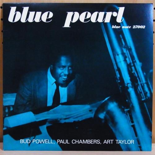 Blue-pearl-bud-powell-trio