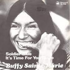 Buffy-saint-marie-soldier-blue