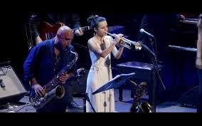 Crazy-andrea-motis-joan-chamorro-quartet