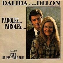 Dalida-alain-delon-paroles-paroles