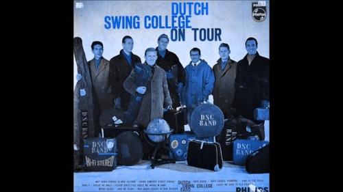 Dutch-swing-college-band-tiger-rag