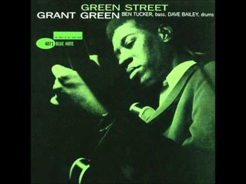Grant-green-alone-together