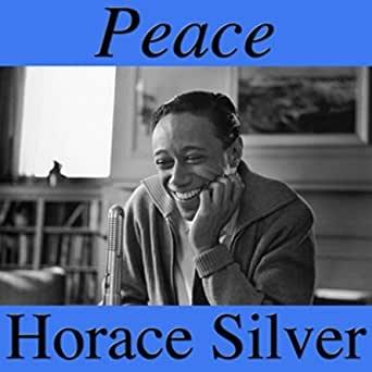 Horace-silver-peace