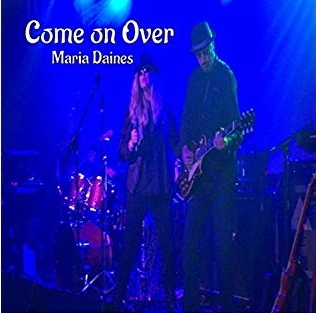 Maria-daines-thats-what-the-blues-is-all